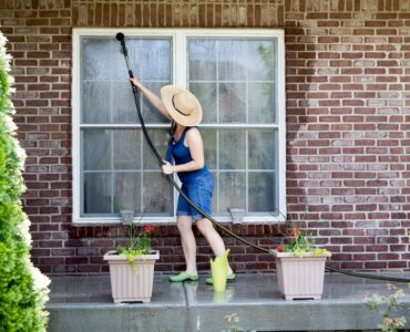 Featured image - How to Keep Your Home Exterior Clean During This Quarantine Period
