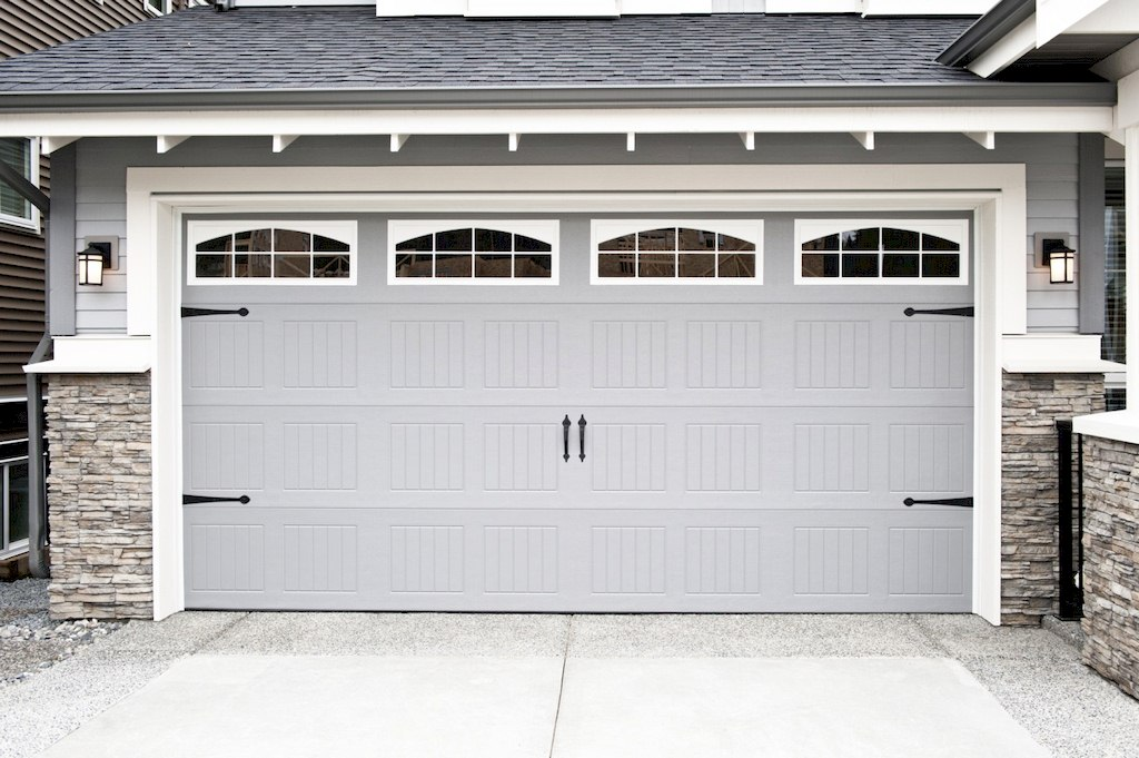 image - 7 of the Best Garage Door Materials for Your Home