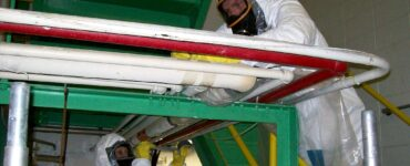 Featured image - Guide to Commercial Asbestos Removal