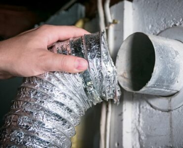 Feaured image - When Do You Need to Do Air Duct Cleaning in Houston