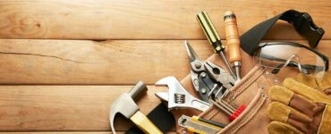 Featured image - How to Buy Tools for Your New Home