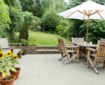 Featured image - Outdoor Cleaning: How to Prepare the Space for Summer Season