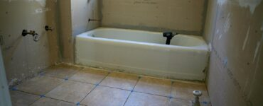 Featured image - How to Renovate Your Bathroom During Coronavirus Times