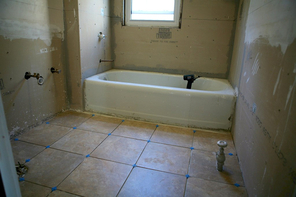 image - How to Renovate Your Bathroom During Coronavirus Times