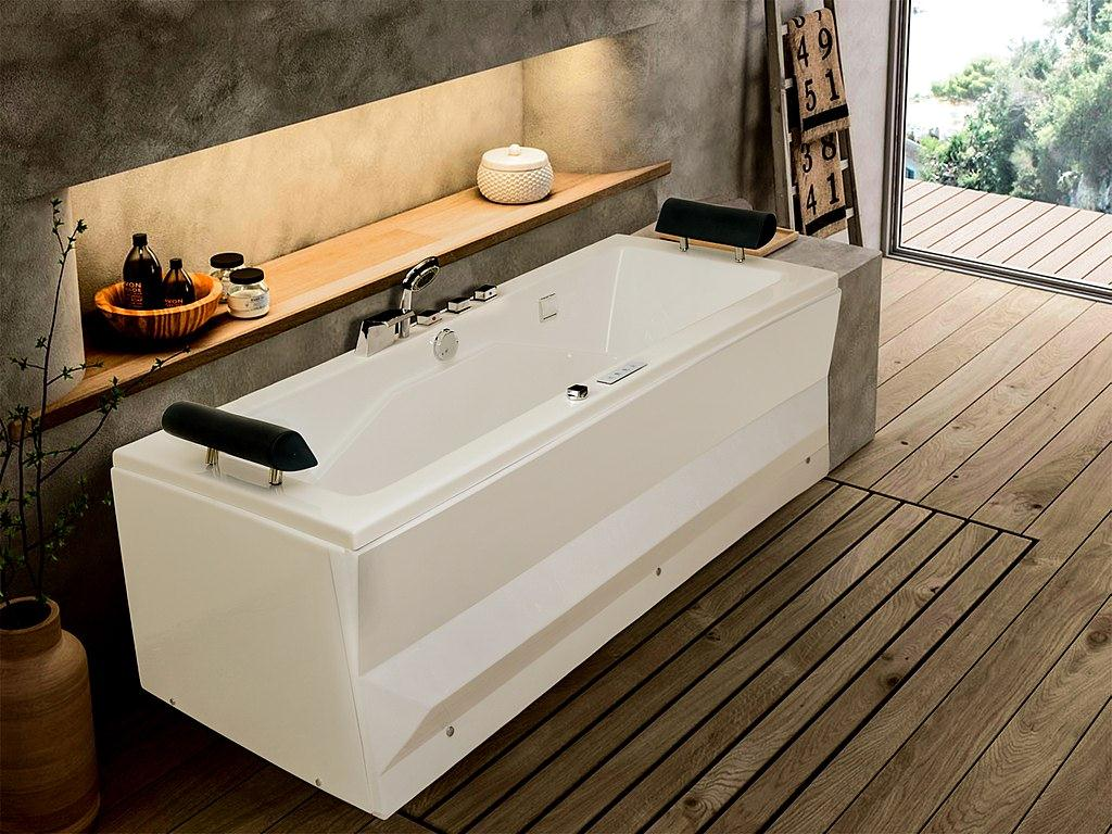 image - Tips for Buying Your First Jacuzzi Tub