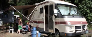 Featured image - Best Guide to Living in an RV or Motorhome