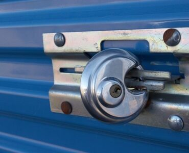 Featured image - The Ultimate Secret to Choosing the Best Locks For Your Storage Units