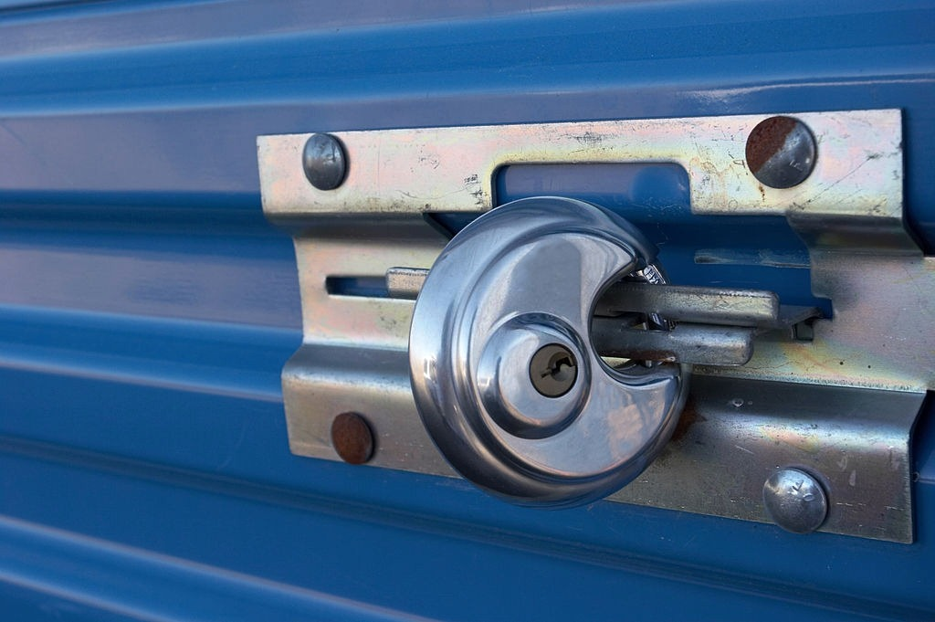 image - The Ultimate Secret to Choosing the Best Locks For Your Storage Units