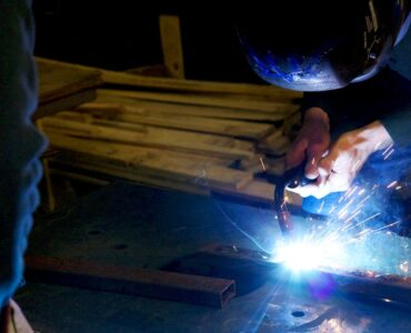 Featured image - MIG TIG Stick Welding - Beginner Welders