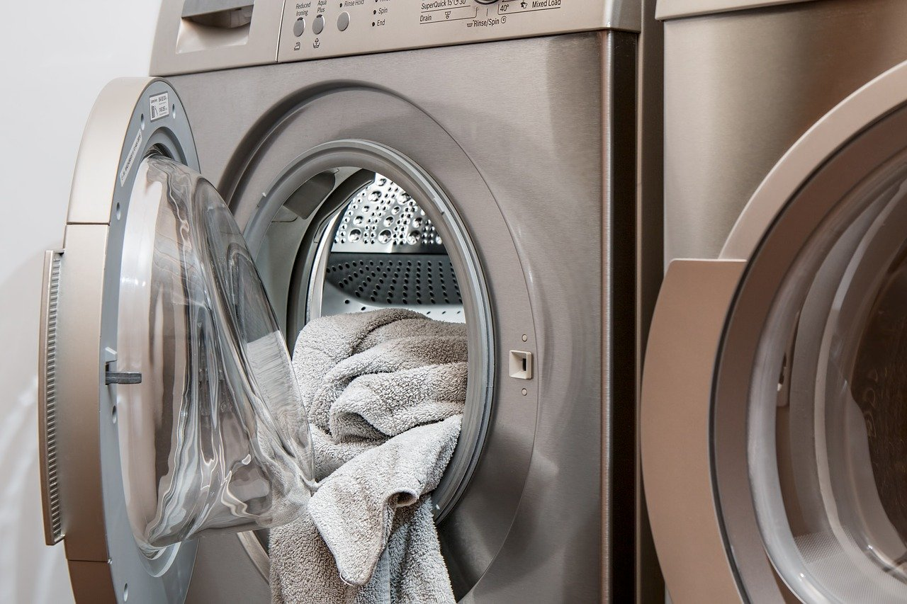 image - 6 Life-Saving Tips for Maintaining the Good Health of Your Washing Machine