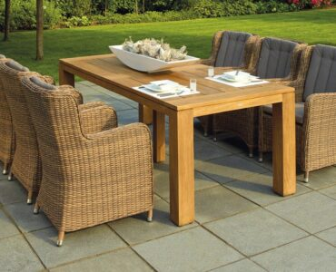 Featured image - How to Clean Outdoor Furniture the Right Way