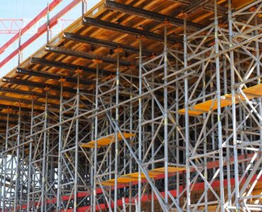 Featured image - 4 Main Reasons for Scaffolding Accidents and How to Avoid Them