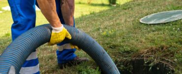Featured image - 5 Considerations When Choosing a Septic Tank Service