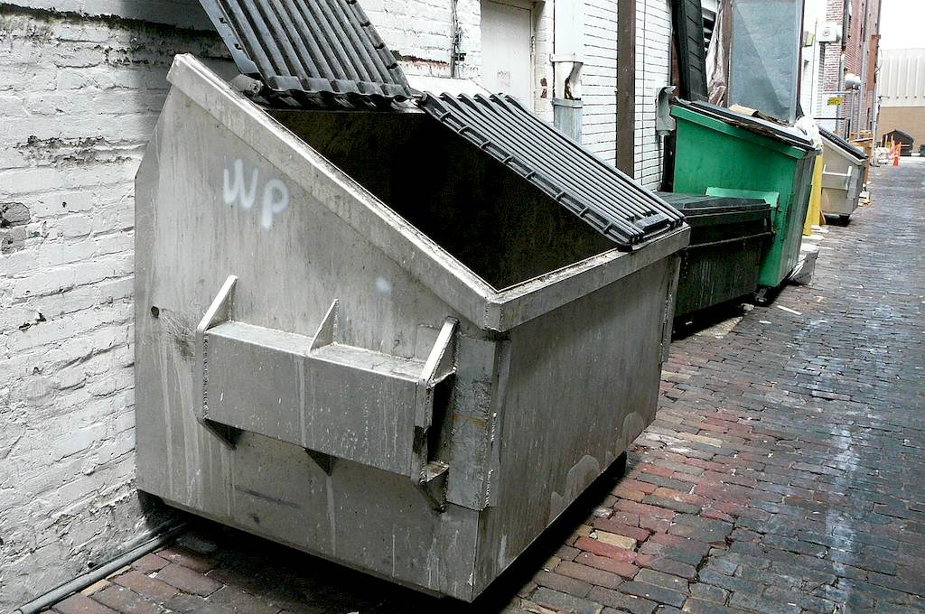 image - How to Rent a Small Dumpster (The Right Way!)