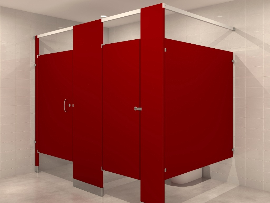 image - Toilet Partitions San Diego: 4 Easy Ways to Install Toilet Partitions