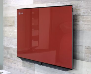 Featured image - Benefits to Wall Mounting Your TV – Why Mount on Walls