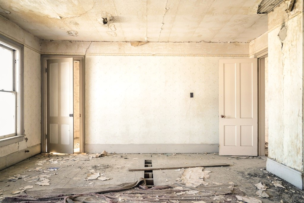 image - This is How Much Water Damage Restoration Costs for Homes