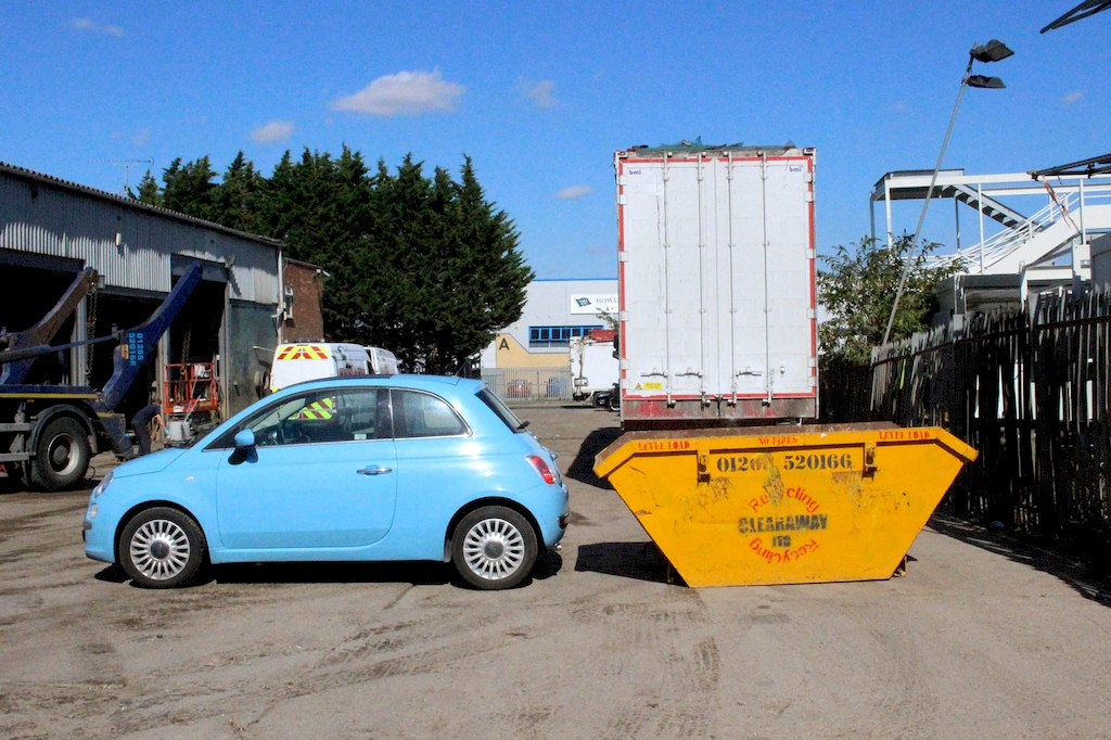 image - What to Know About Waste Removal From Skip Hire