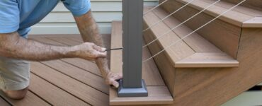 Featured image - How to Spruce Up Your Exterior Railings