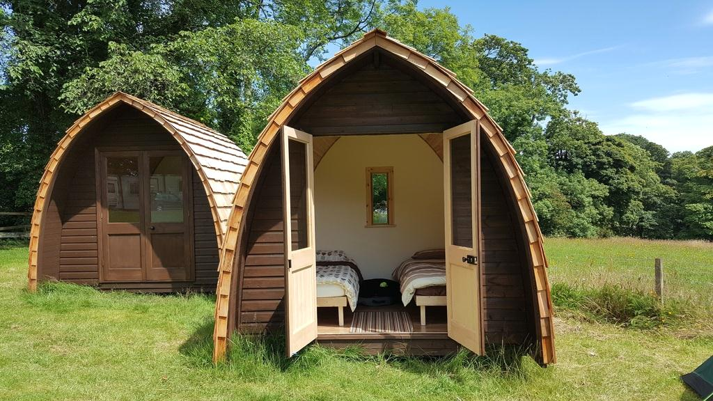 image - What Do I Need to Know Before Buying a Log Cabin