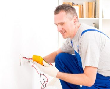 Featured image - 3 Secret Services Offered by Master Electricians