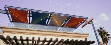 Featured image - Choose Awnings Depending on the Location and Available Space