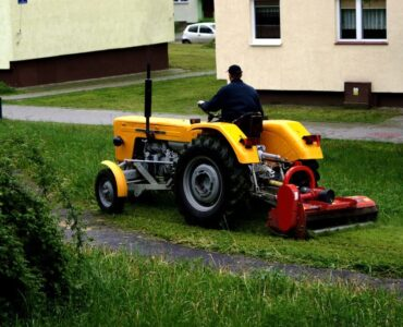 Featured image - Keep on Top of Lawn Maintenance