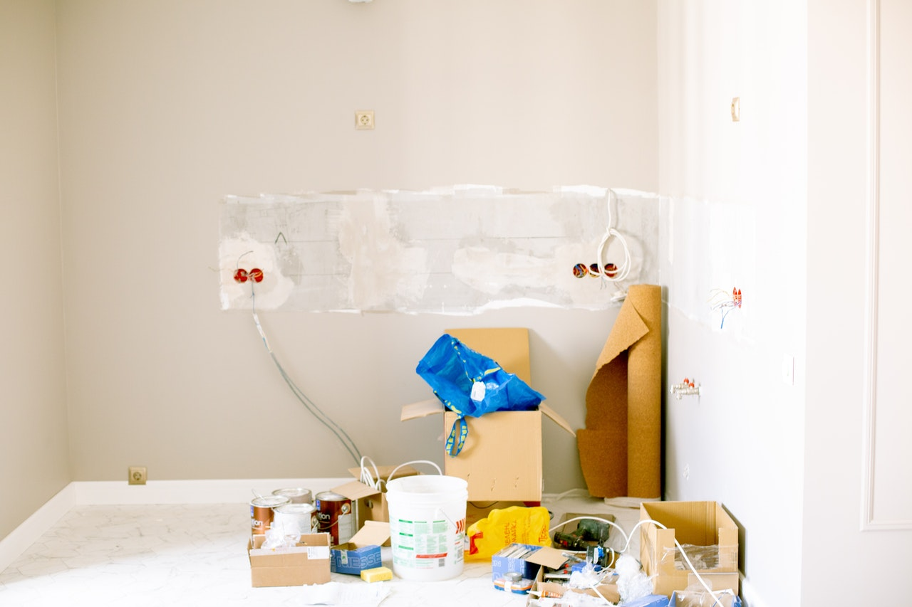 image - Guide to Best Value Home Remodeling - What Pays and What Doesn't