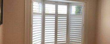 Featured image - Why Should You Choose Window Shutters Over Curtains