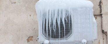 Featured image - 3 Steps to Take When You Have a Frozen AC Unit