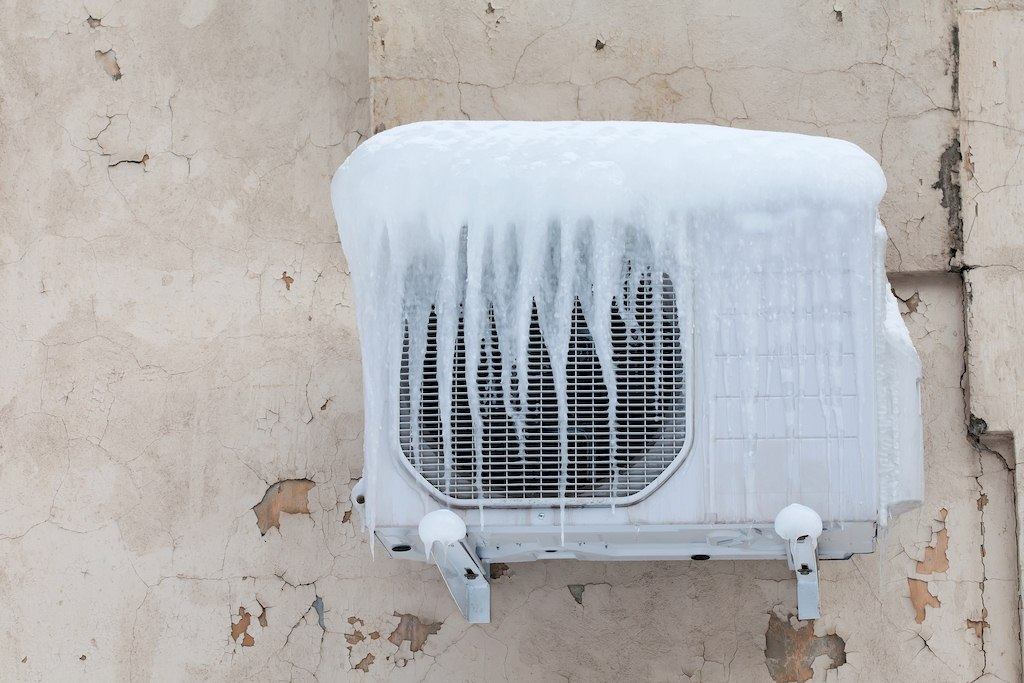 image - 3 Steps to Take When You Have a Frozen AC Unit
