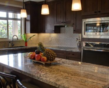 Featured image - 4 Popular Countertop Ideas to Inspire Your Kitchen Remodel
