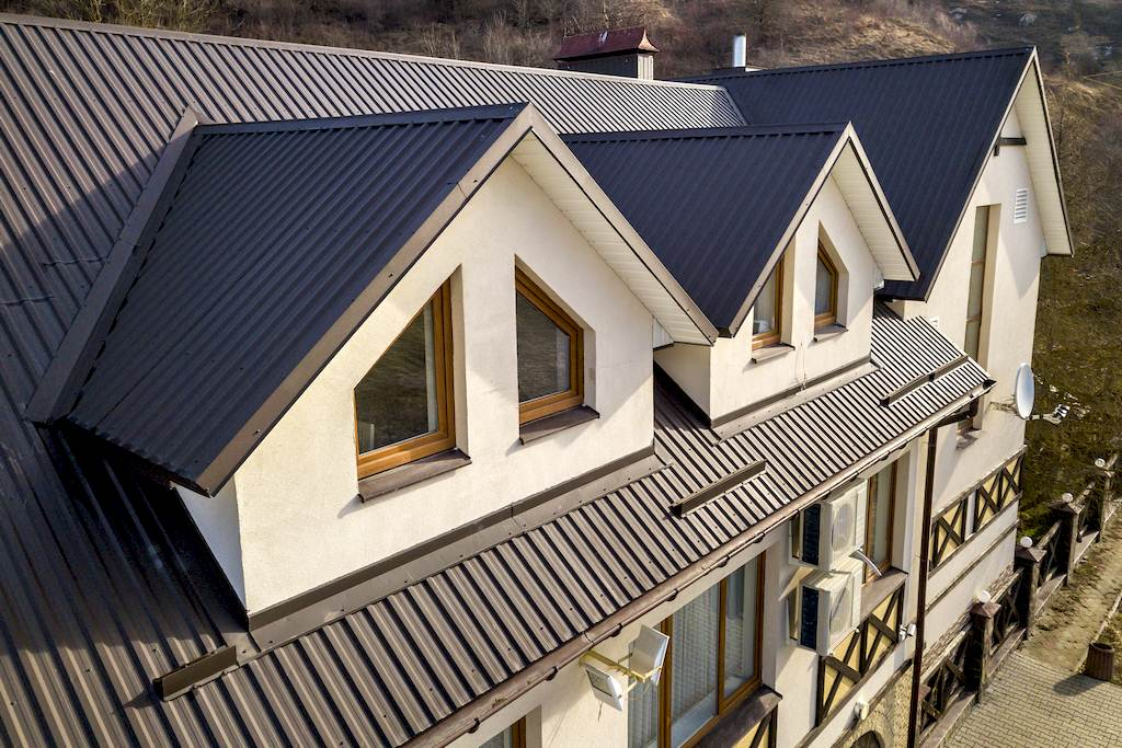 image - 4 Reasons Why Your Roof Design Should Match Your Interiors