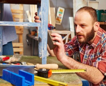 Featured image - Put Your Handyman Skills to the Test: 5 Home Repairs You Can DIY