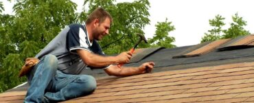 Featured image - 5 Mistakes with Roof Repair to Avoid for New Homeowners