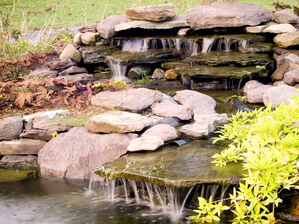 image - Add a Water Feature