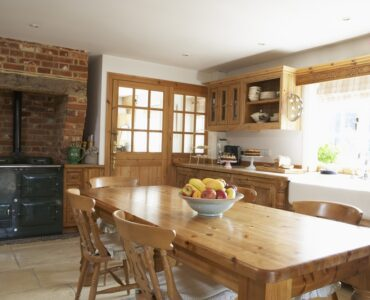 Featured image - How to Create an Authentic Country Kitchen