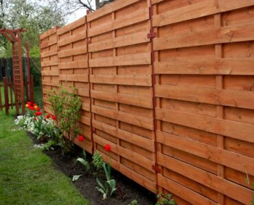 Featured image - 4 Backyard Privacy Ideas to Keep out Prying Eyes