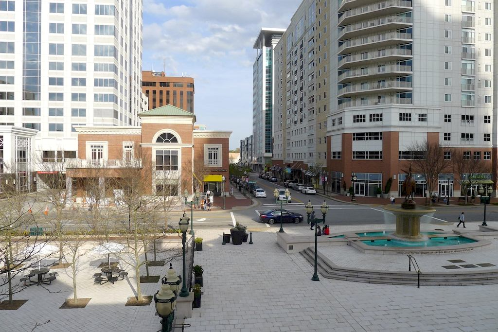image - Making a Change: The 7 Best Cities in Virginia to Plant Roots