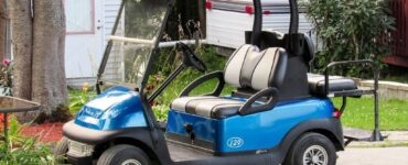 Featured image - Tips That Will Come in Handy When Buying a Golf Cart