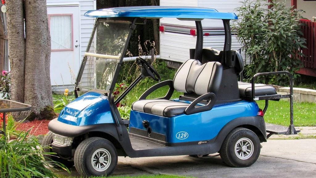 image - Tips That Will Come in Handy When Buying a Golf Cart