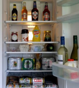 Featured image - Can Corona Make an Entry In Your Refrigerator