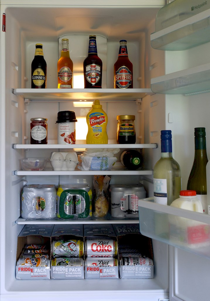 image - Can Corona Make an Entry In Your Refrigerator
