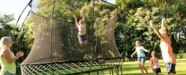 Featured image - Cheap Trampoline Options – How to Choose the Best One