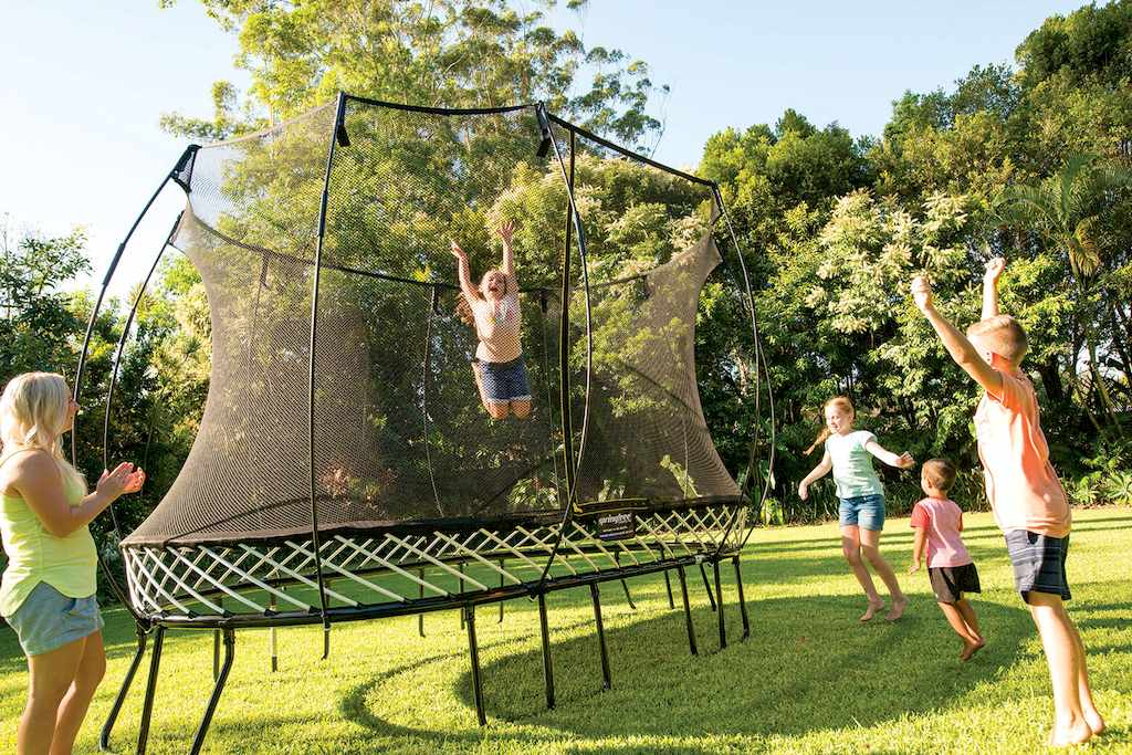 image - Cheap Trampoline Options – How to Choose the Best One