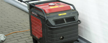 Featured image - Choosing the Right Generator to Buy