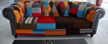 Featured image - Choosing the Right Upholstery - Designers Tips