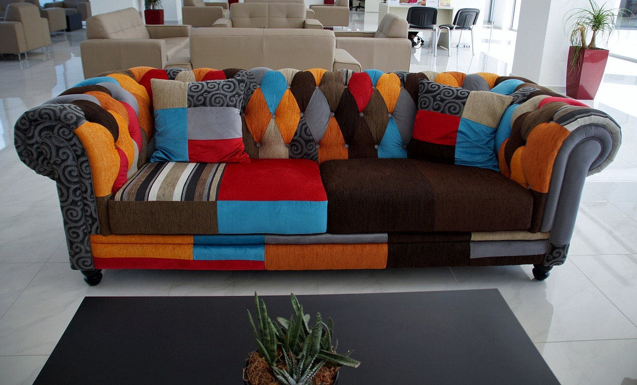 image - Choosing the Right Upholstery - Designers Tips