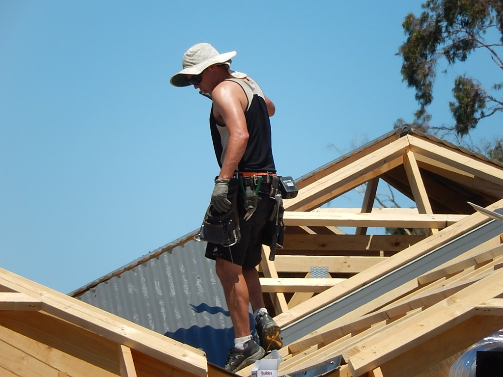 image - Common Roofing Scams You Should Avoid