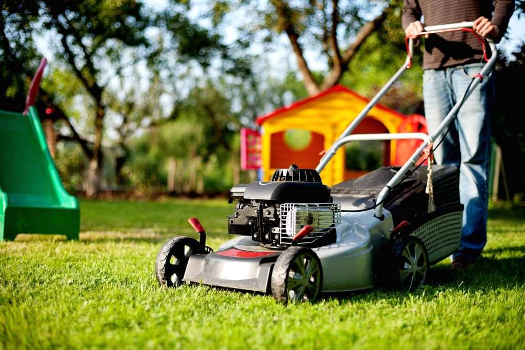 image - 3 Reasons Why You Should Invest In a Decent Lawn Mower